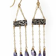 Ella Chandelier Earrings