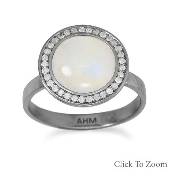 midnight-collection-round-halo-ring-with-gray-diamonds