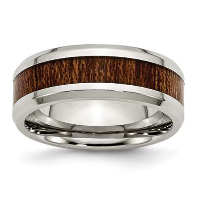 stainless-steel-with-brown-wood-inlay