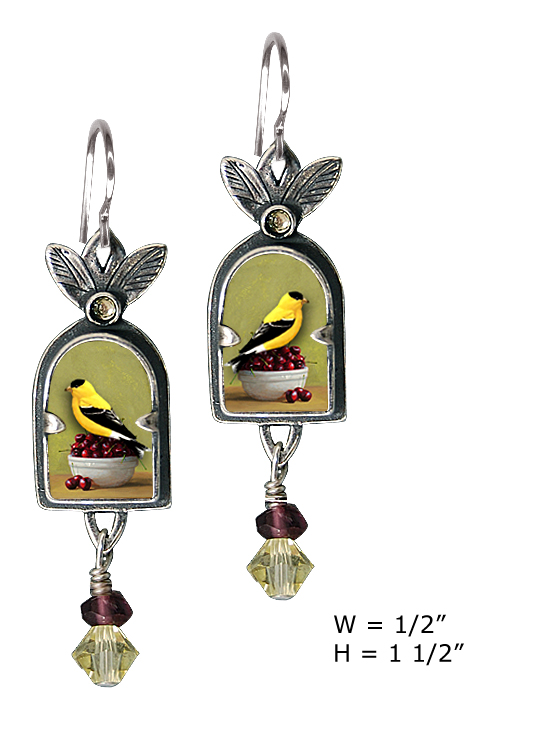 still-life-with-gold-finch-earrings