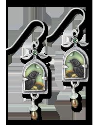 the-raven-earrings